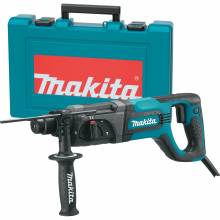 ROTOMARTILLO SDS 24mm 800W HR270 MAKITA